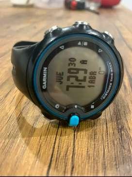 Reloj para natación Garmin swim