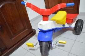 Triciclo en muy buen estado!