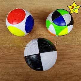 Esfera 2x2 Marusenko Cubo Rubik 2x2 Magic Cube - Colores