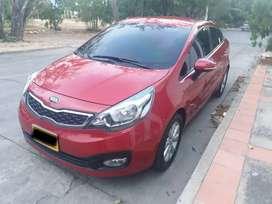 Kia rio 2013 5 puertas version intermedia