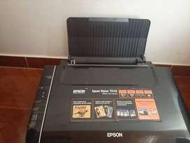 Se vende impresora Epson stylus Tx 115