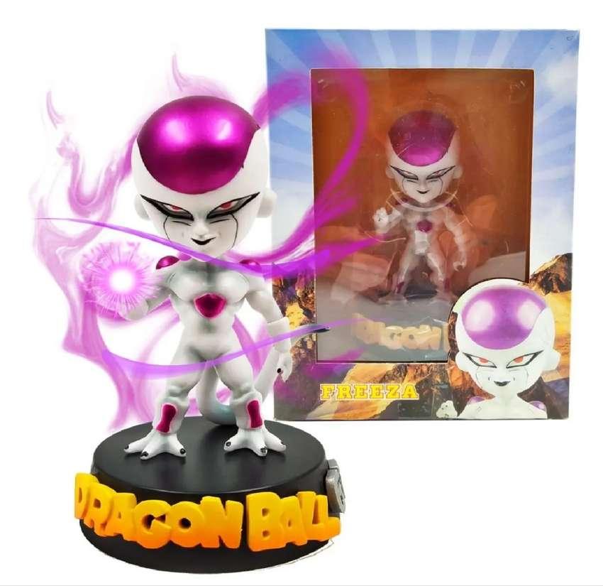 Dragon Ball Z Juguete Colección Juguetería Figura Didáctico.y creativo