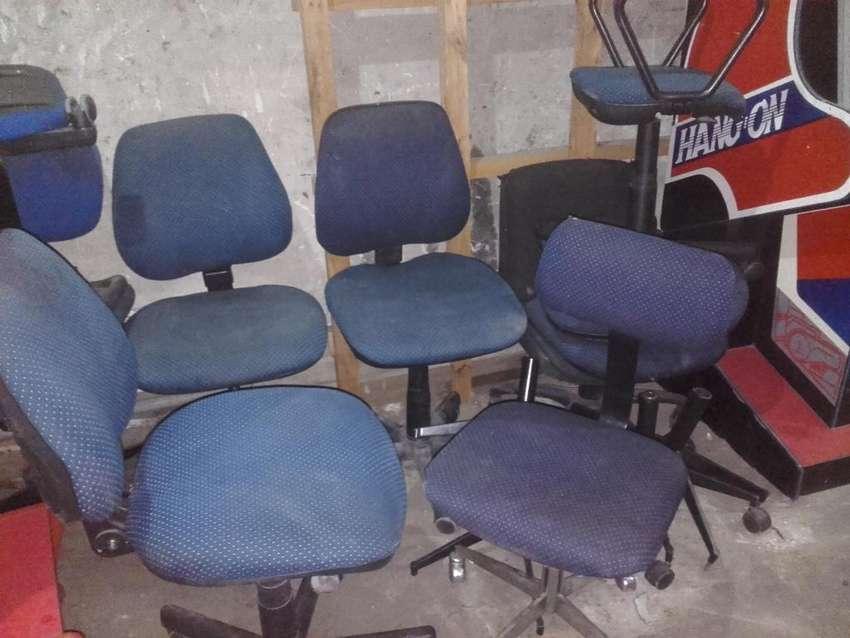 sillas con ruedas pc 0