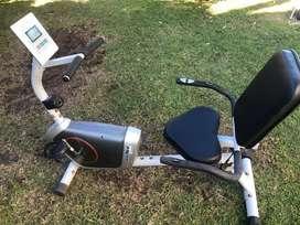 Vendo bicicleta daiwa fitness