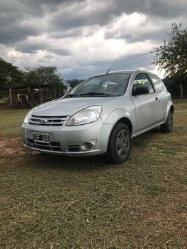 En venta Ford Ka IMPECABLE