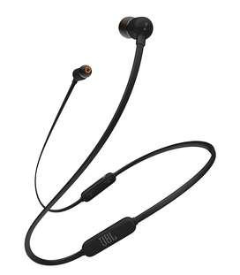 Audífonos Jbl T110bt Bluetooth (Precio Fijo)