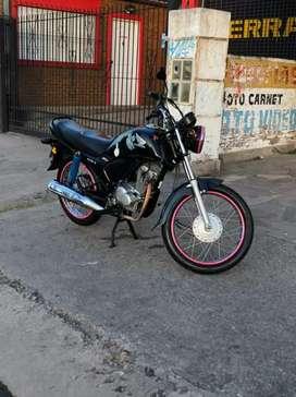 Honda CB1 2013