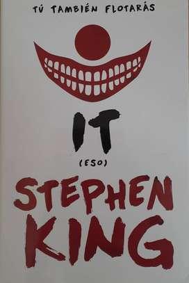It(eso) Stephen King
