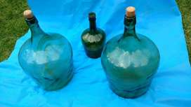 botellon retro 20 ltrs