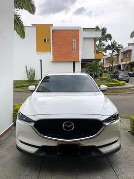 Mazda cx5 turin 2.5 automatica