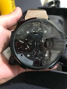 reloj diesel original nuevo