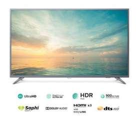 "Televisor Philips Smart 58"" UHD 4K HDR"