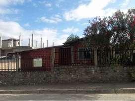 Quinta vacacional en San Pedro de Catamayo
