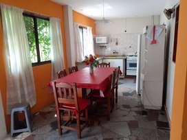 Dueña Alquila Casa para 6 Personas con Cochera
