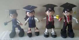 Recuerdos para graduaciones