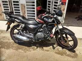 Se Vende Moto Keeway Rks150 Motivo Viaje