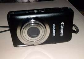 Cámara digital Canon 9/10