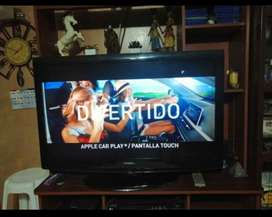 En venta TV Prima 42 pulgadas (no Smart TV)