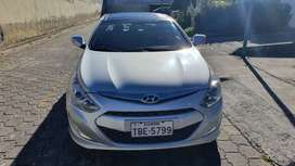 Se vende Hyundai Sonata Hibrido 2015