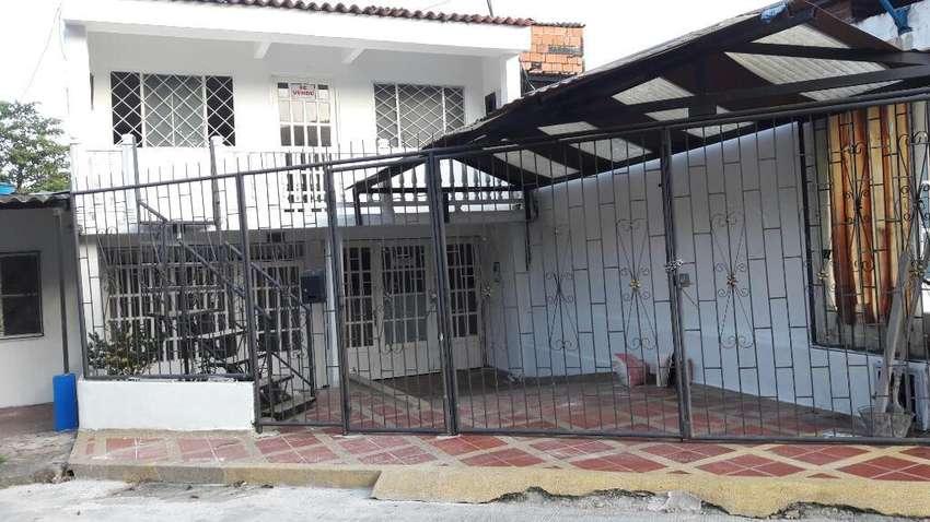 Se Vende O Se Permuta Casa en Las Americ 0