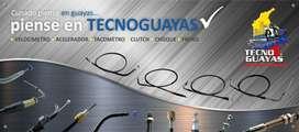 Tecnoguayas Guayas para moto