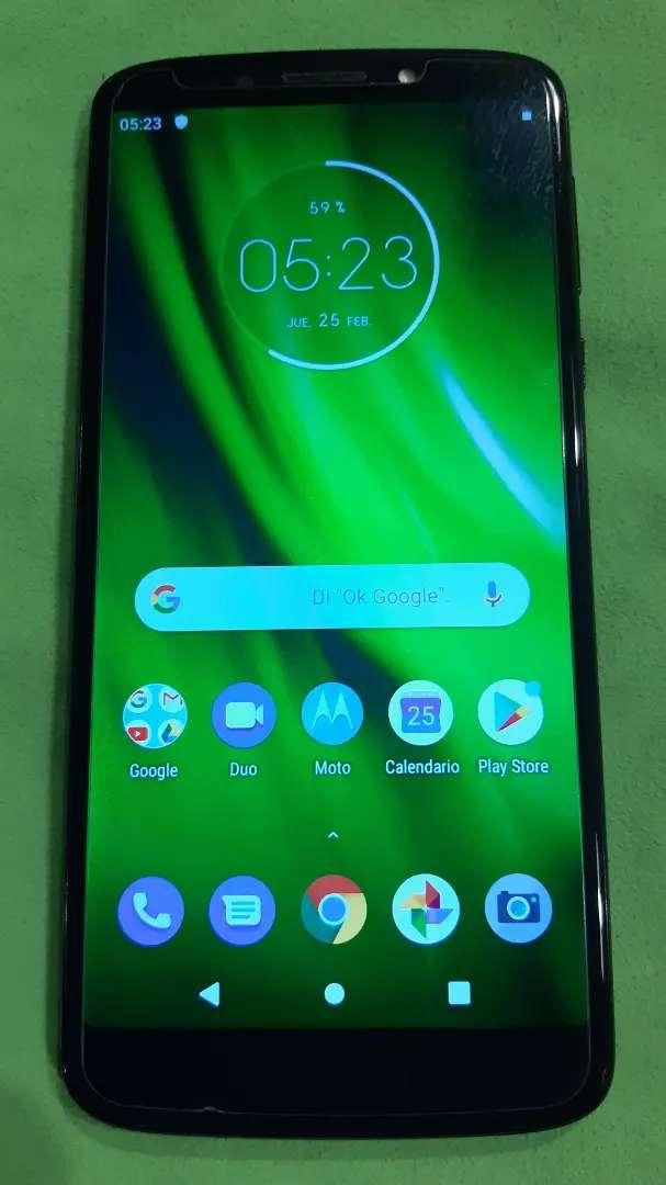 Vendo Motorola G6 Play 32G 0