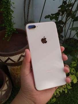 Iphone 8 plus 64gb!!!