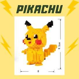 pokemon tipo lego