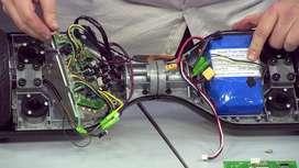 SERVICIO TECNICO DE PATINETAS SMART BALANCE BICICLETAS MOTOS SCOTER ELECTRICOS