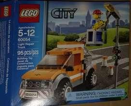 Lego city excelente