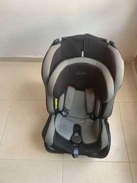 Silla de bebé para carro