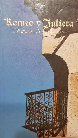Romeo y Julieta (William Shakespeare)