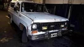 Chevrolet pick up c10