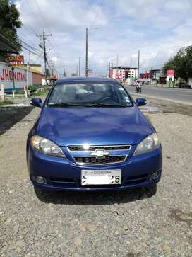 Flamante Chevrolet Optra Advance