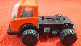 camion san mauricio colección chapa y plastico
