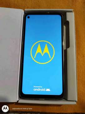 Motorola g8 power 64gb de almacenamiento 4 GB de ram
