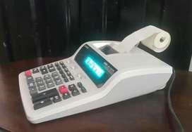 Calculadora de Escritorio Casio