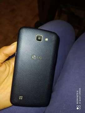 Vendo LG K4 sin detalles,anda todo perfecto