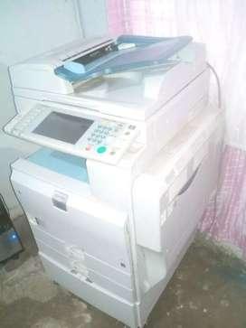 Fotocopiadora RICOHMP4001