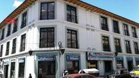 RENTO AMPLIA OFICINA, CENTRO DE LATACUNGA $ 240