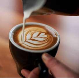 Clases de Barismo, Arte Latte, Bebidas a base de cafe Espress, Capuchineras, Maquina Espress, clases de barismo vituales