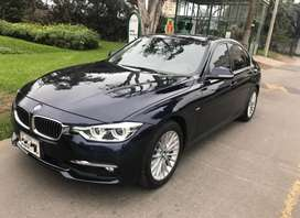 BMW 318i LUXURY - IMPECABLE