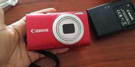 Vendo Hermosa Camara Canon