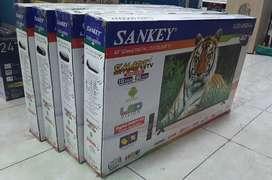 "Tv 40"" SmartTv Sankey 1 Año de garantía"