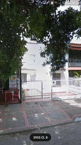 Casa en arriendo en Ipanema neiva