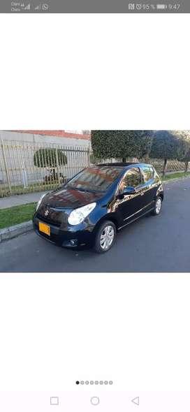 Suzuki Celerio Aut GLX Full Equipo