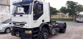 IVECO Euro cargo Cavallino 310