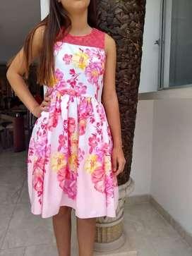 Vestidos Nuevos para Señoritas, Jovencitas o Damas, Elegantes de Fiesta o Gala