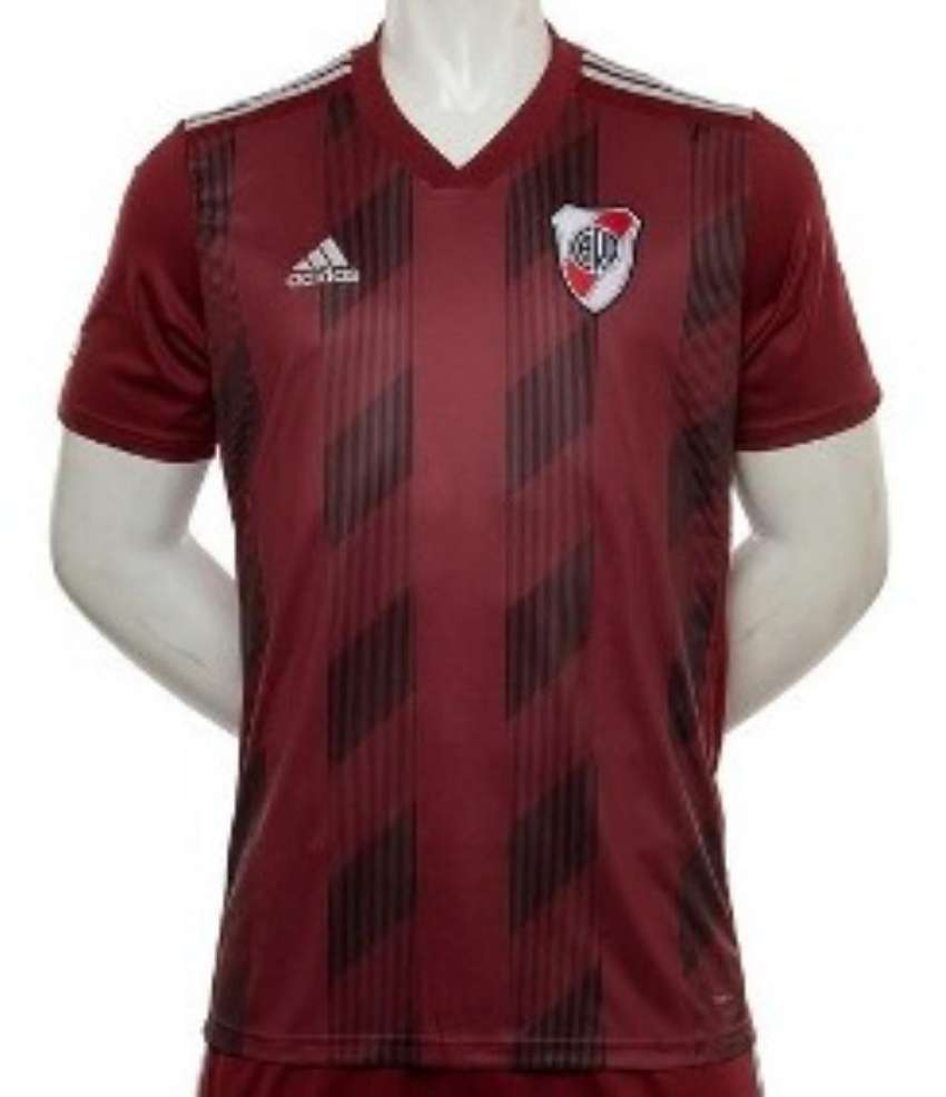 Camiseta River Alternativa 2019 0