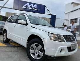 Chevrolet grand vitara sz 2.4 vvt A/T 2014